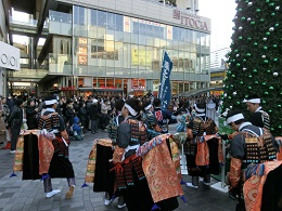 石川駒踊り
